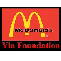 McDonald's Yin Foundation